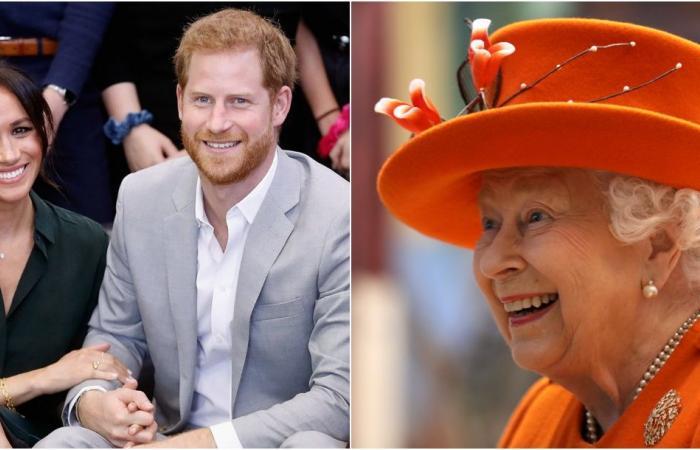 الملكة إليزابيث تعين ابنتها بمنصب غير مسبوق لسيدة بديلة عن الأمير هاري!