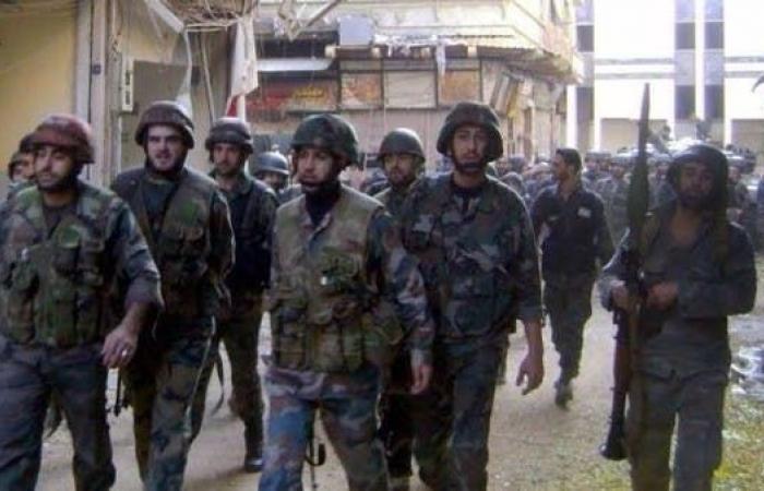 سوريا | المرصد: مقتل 37 عنصرا من النظام والفصائل المسلحة بإدلب