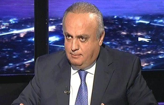 وهاب: وطن يحب النفاق والمنافقين