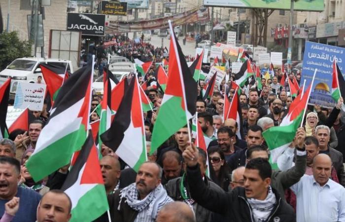 فلسطين | دعوات للمشاركة في الفعاليات المنددة بصفقة القرن يوم غد