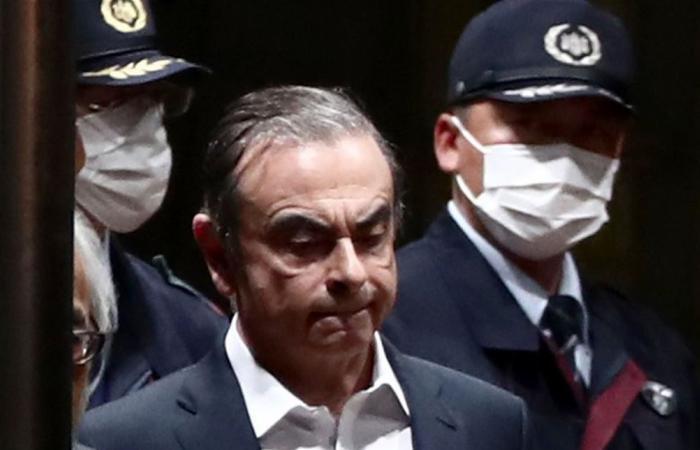 محامو غصن طالبوا نيسان ميتسوبيشي بنشر وثائق تتعلق بطرد موكلهم