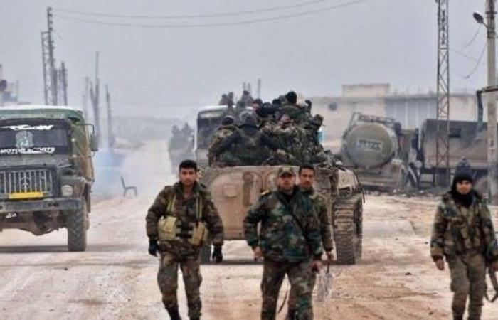 سوريا | النظام السوري يعلن سيطرته على منطقة خان العسل في حلب