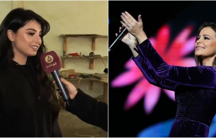 ماريتا الحلاني: لا أحب الظهور.. وكارول سماحة يمكنها تأدية عرض شاكيرا!