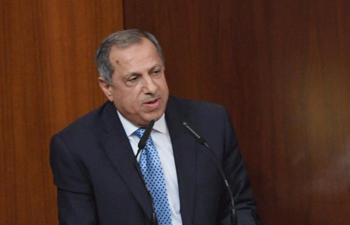 عدنان طرابلسي: يجب وضع حد للعابثين بالأمن الساعين للفوضى