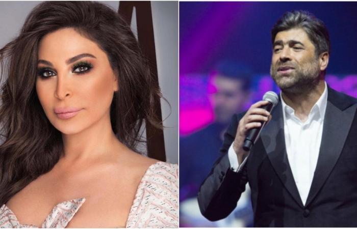 مفاجأة تتعلق بوائل كفوري وإليسا في دراما رمضان 2020.. هل تتحقق؟