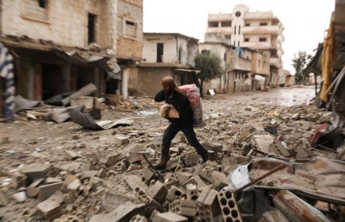 سوريا | روسيا تتشاور مع واشنطن حول إدلب.. ولا تفاهم مع تركيا