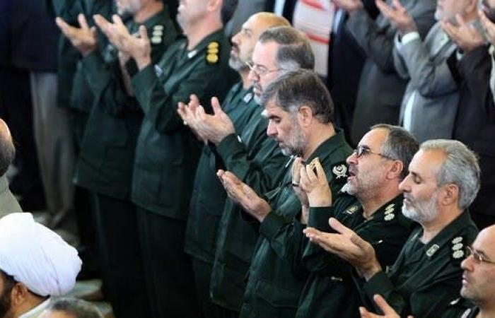 إيران | إيران.. الحرس الثوري يتبرأ من تغريدة جعفري حول سليماني