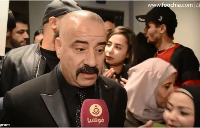 محمد سعد: أتمنى لهذين النجمين الصحة.. وتبقى الحياة جميلة بوجودهما!