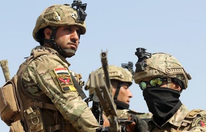 """العراق   انطلاق عملية تطهير الأنبار ومحيطها من بقايا """"داعش"""""""
