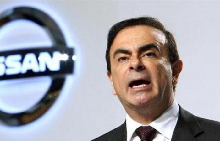 نيسان تطالب غصن بـ 91 مليون يورو!