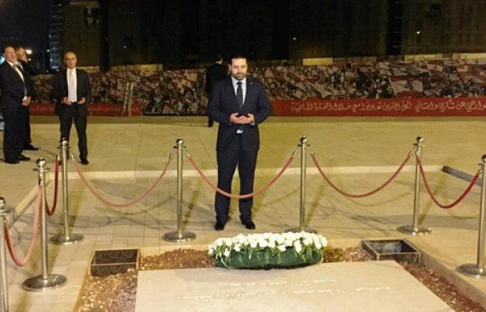 15 عاماً على استشهاد الحريري: حلقة سياسية جديدة