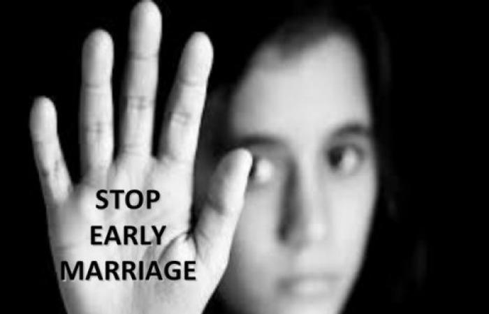 زواج القاصرات جريمة يومية في العالم العربي
