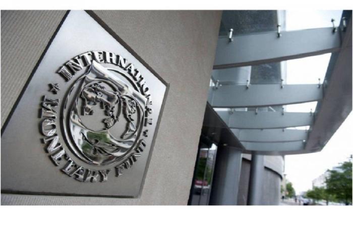 لبنان طلب رسمياً مساعدة صندوق النقد الدولي