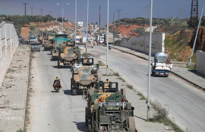 سوريا | موسكو: تركيا لم تلتزم باتفاق إدلب ولم تبعد المتطرفين