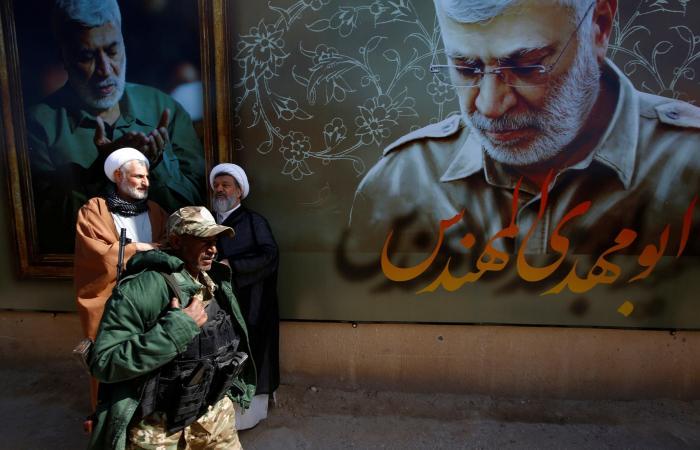العراق   ظل سليماني في العراق.. رجل حزب الله يوجه الميليشيات