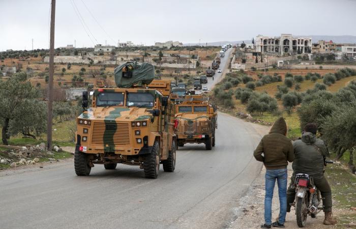 سوريا | روسيا ترفع يدها: تركيا وراء أزمة إدلب