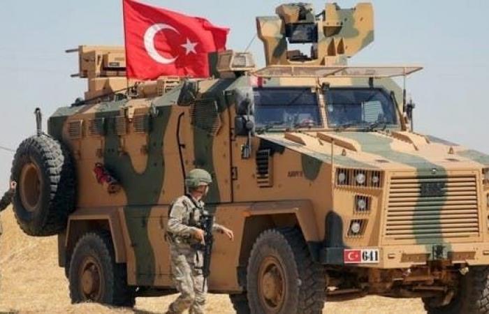 سوريا | سوريا.. قوات تركية تخلي مواقعها من مناطق بالحسكة
