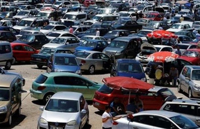 نصف مليار ليرة ثمنا لسيارة في مزاد علني.. ما القصة؟