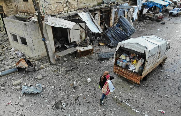 سوريا | نار إدلب تصل تركيا وروسيا.. موسكو تتهم أنقرة بالفشل