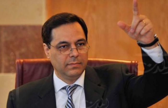 """هل تحارب شركة تويتر حكومة """"حسان دياب"""""""