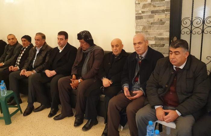 المرعبي: المؤامرة التي استهدفت رفيق الحريري ذاتها تعرقل سعد الحريري