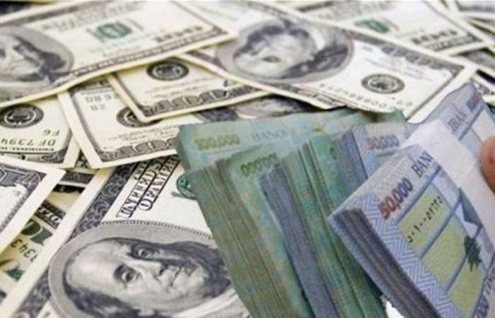 عدد من الصرافين توقفوا عن البيع والشراء.. اليكم سعر صرف الدولار اليوم الخميس