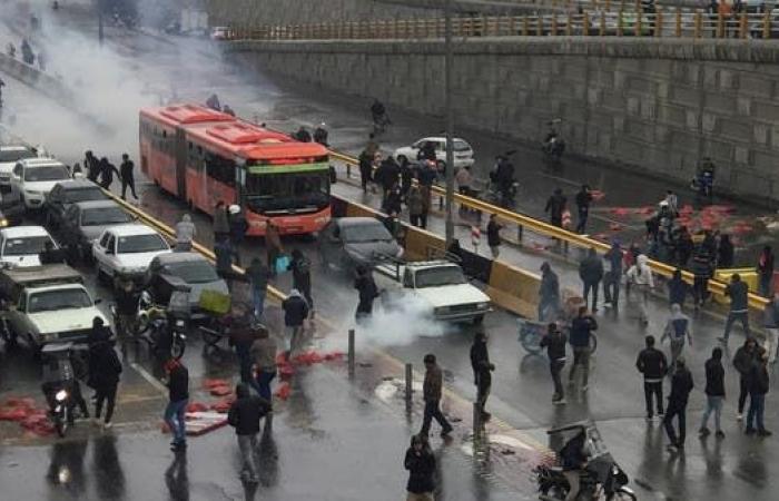 إيران | أميركا: هواوي الصينية زودت إيران بتكنولوجيا لتعقب المحتجين