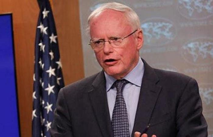 سوريا   مبعوث واشنطن لسوريا: ندرس سبل دعم التحرك التركي بإدلب