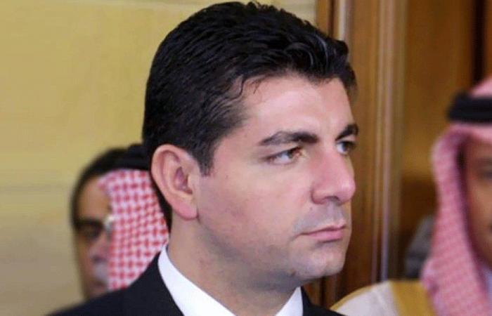 مستشار بهاء الحريري ينفي هذا البيان المفبرك!