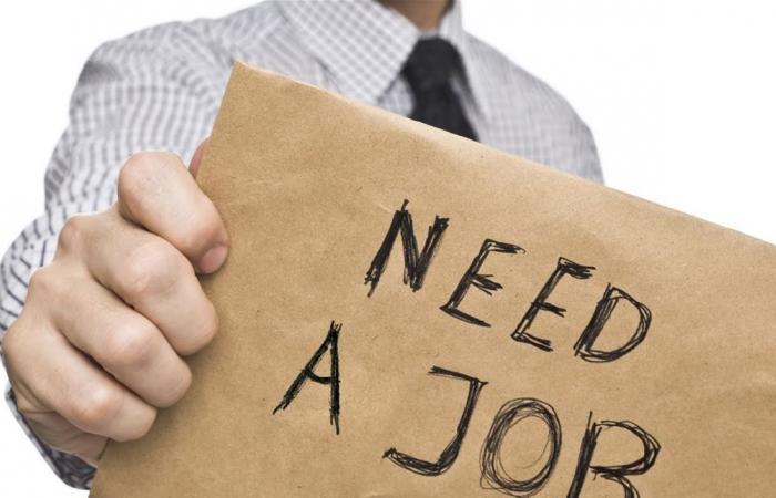 100 ألف فرصة عمل جديدة مطلوبة في 5 سنوات
