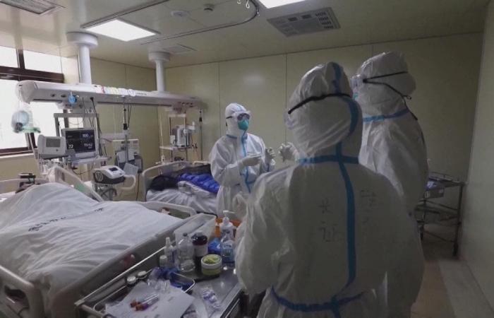 هل تعلم.. ثلثا وفيات فيروس كورونا من الرجال