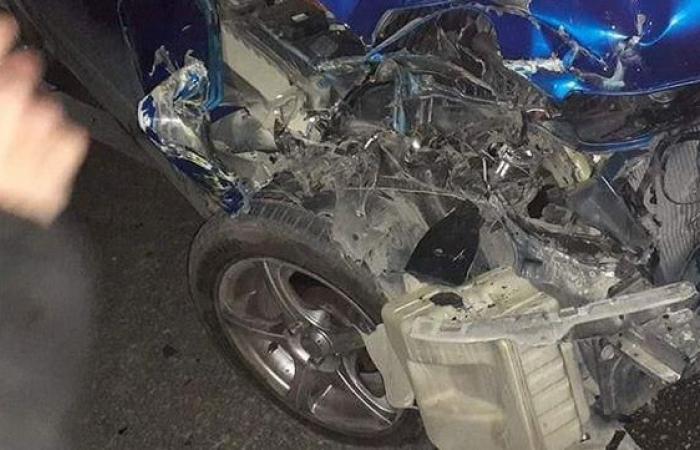 فلسطين | بيت لحم: 4 إصابات بينهم فتاة بحالة خطيرة في حادث سير