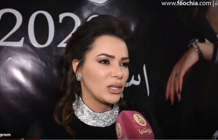 بتول بني: الحجاب يتعارض مع الفن.. وذهبت إلى مصر لهذا السبب!