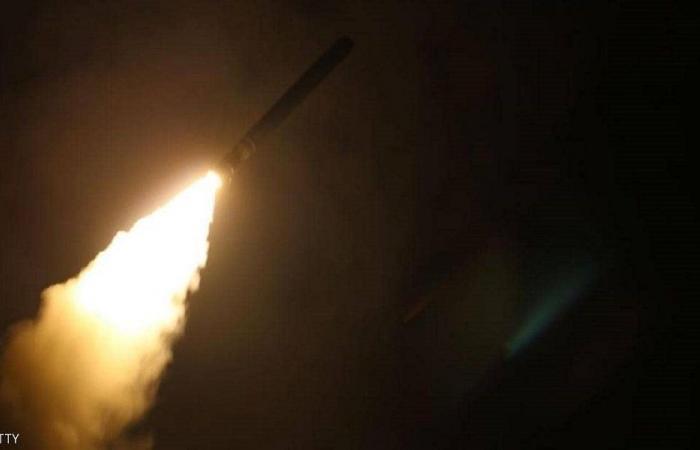 سوريا   صواريخ فوق دمشق.. ماذا جرى ليل الجمعة؟