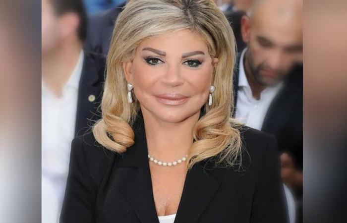 مي شدياق عن رفيق الحريري: باستشهادك حرّرت لبنان من نظام الوصاية