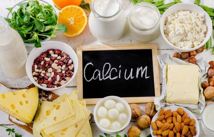 8 حقائق مهمة عن الكالسيوم