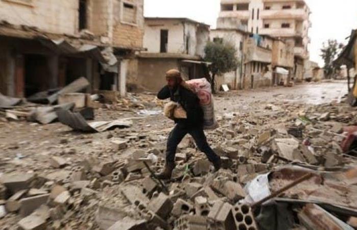 سوريا   روسيا تتهم تركيا بالكذب حول الوضع في إدلب