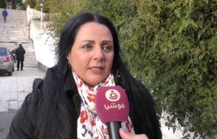 رنا جمول: السينما تملك سحرا خاصا.. وانتظروني بمسلسل بدوي في رمضان!