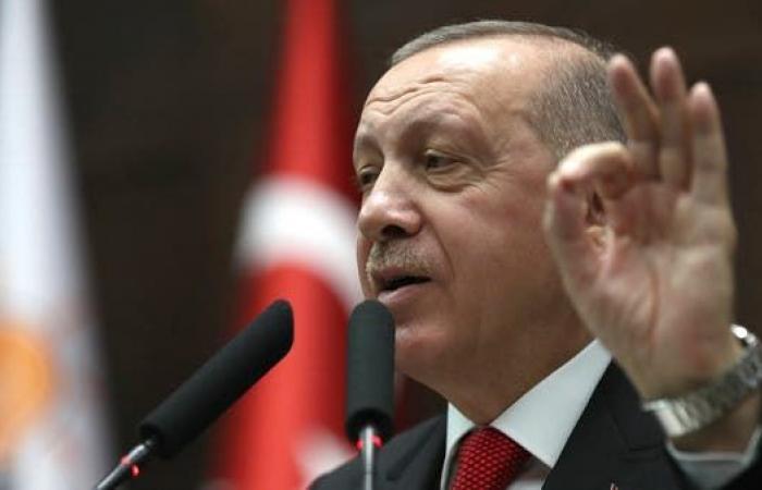 سوريا | أردوغان: أزمة إدلب لن تحل قبل انسحاب قوات النظام