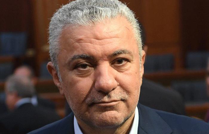 محمد نصرالله: المواقف الأوروبية والعربية تشير إلى الثقة بالحكومة