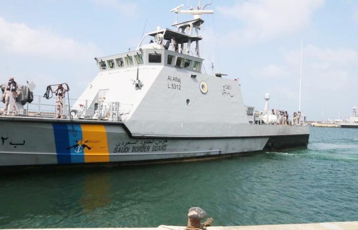 الخليج | السعودية.. إخلاء بحار بريطاني من سفينة بالبحر الأحمر