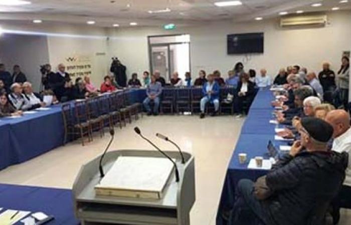 فلسطين | الحملة النسائية لمقاطعة البضائع الإسرائيلية تدين لقاء تل ابيب