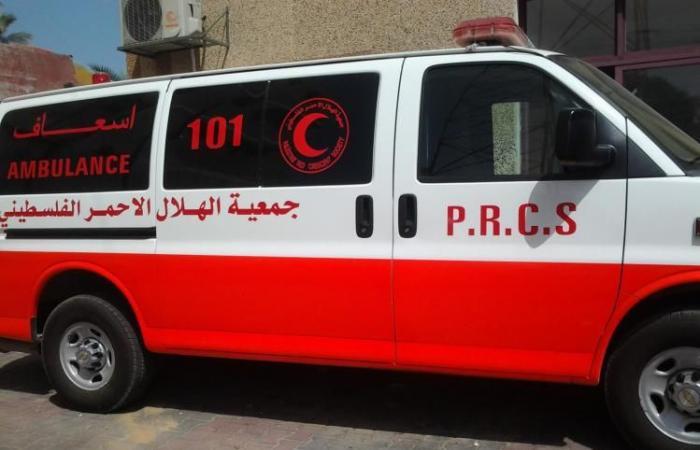 فلسطين | الشرطة تحقق في ظروف وفاة مسنة وسط قطاع غزة