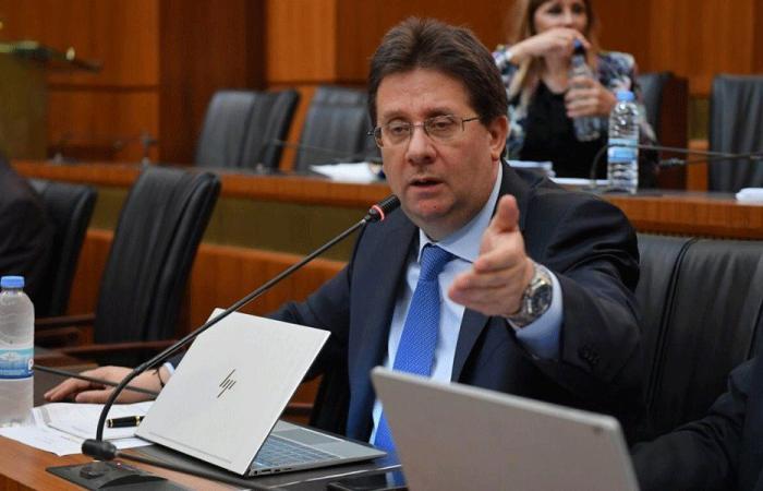 لجنة المال تبحث في استحقاقات لبنان المالية الخميس
