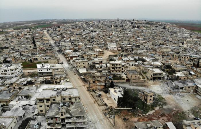 سوريا | بعد تقدم ملحوظ.. النظام يواصل عملياته بمحيط حلب