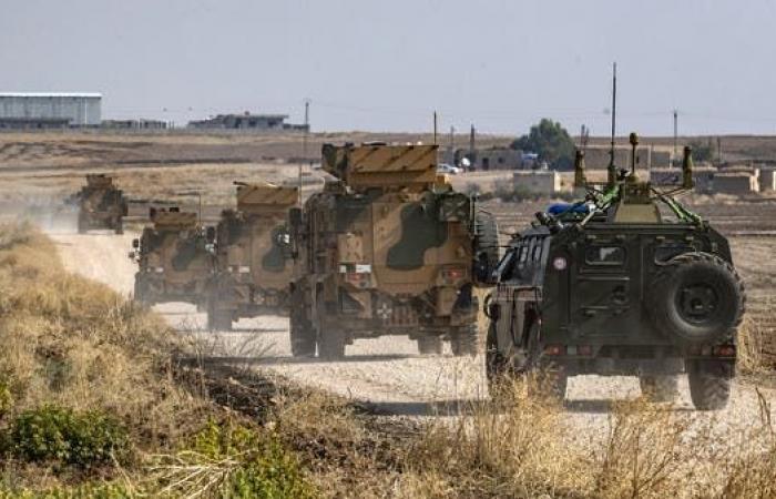 """سوريا   تعزيزات روسية تدخل مطار """"الطبقة العسكري"""" في الرقة"""