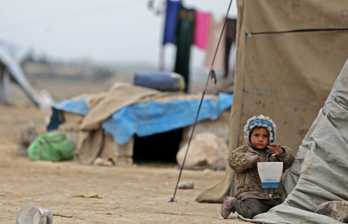 سوريا | تحذير أممي مرعب.. نحو مليون سوري مهددون بالموت بردا