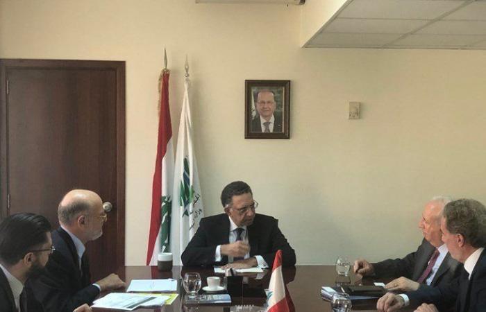 شركات الاسمنت اللبنانية تحت رقابة وزارة البيئة!