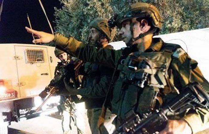 فلسطين | تجريف 50 دونماً شرق سلفيت لتوسعة مستوطنة