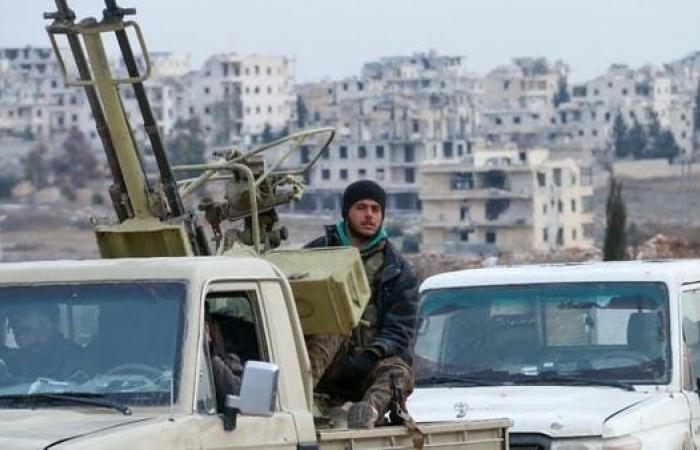سوريا | بعد سيطرته على محيط حلب.. سقوط جرحى أتراك بقصف للنظام